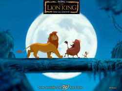 The Lion King Wallpapers. Click the picture to see the real size