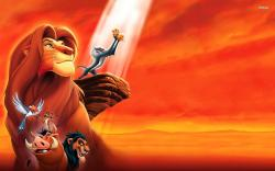 The Lion King Wallpaper: Wallpaper The Lion King Wallpapers 1920x1200px