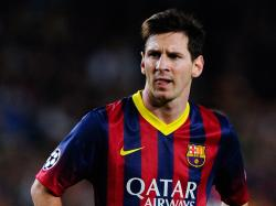 Lionel Messi injury latest: Barcelona forward refuses to rush return - European - Football - The Independent