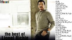Lionel Richie's Greatest Hits (Full Album)