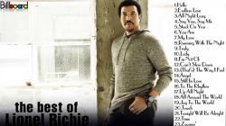 Lionel Richie's Greatest Hits (Full Album)
