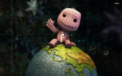 Littlebigplanet High Definition Littlebigplanet HD