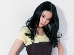 Liu Yifei Pictures