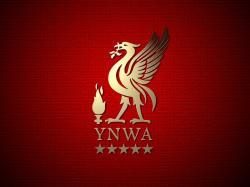 Liverpool F.C. LFC Wallpaper