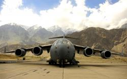 Lockheed c5 galaxy