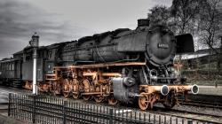 Locomotive Wallpaper 40756 1920x1200 px