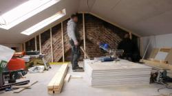 Timelapse video for Topflite Loft Conversions by mmadigital
