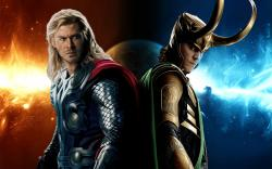 As many of you are probably aware, Thor: The Dark World, directed by Alan Taylor, premiered semi-recently. There was (and still is, for those who haven't ...
