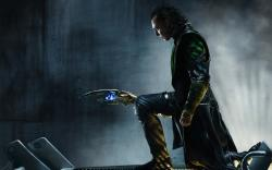 Free Loki Wallpaper