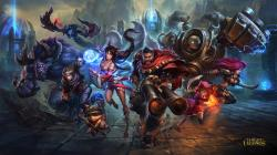 Team Graves · Wallpaper
