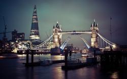 Location: London ...
