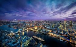 ... London lights wallpaper 1920x1200 ...