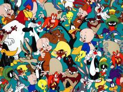 Looney Tunes Wallpaper Download Free