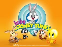 Looney Tunes Baby Looney Tunes Wallpaper