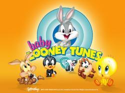 Looney Tunes Baby Looney Tunes Wallpaper