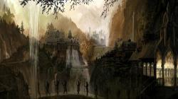 HD Wallpaper   Background ID:434811. 1600x900 Fantasy LOTR