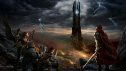 ... Lord Of The Rings Wallpaper HD ...