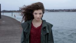 Lorde HD Wallpaper