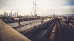 Los Angeles City Railroads