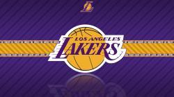 ... Los Angeles Lakers ...