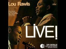 Lou Rawls - Tobacco Road *coaster380*