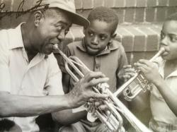 The Louis Armstrong House Museum