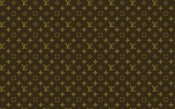 Louis Vuitton Wallpaper, HD, Logo