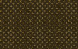 Louis Vuitton Wallpaper, HD, Logo