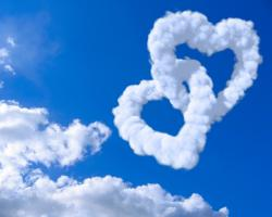 Description: The Wallpaper above is Love Clouds Wallpaper in Resolution 1280x1024. Choose your Resolution and Download Love Clouds Wallpaper