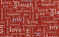 Love joy texture