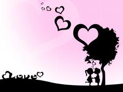 ... Free Love Wallpaper ...