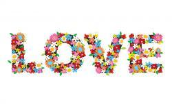 Free Love Wallpaper