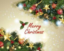Lovely Christmas Bell Wallpaper 39634 1920x1080 px