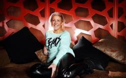 Lovely Ellie Goulding Wallpaper