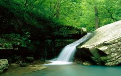 Lovely Falls Wallpaper 38857 1920x1200 px
