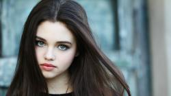 Lovely Girl India Eisley HD Wallpaper