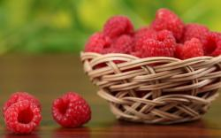 Woven Basket Wallpapers