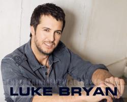 Luke Bryan Luke Bryan