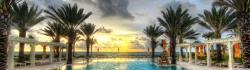 Luxury Resort Hd Desktop Wallpaper High Definition Fullscreen 3840x1080px