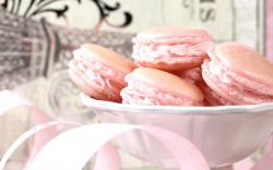Macaron Pink Sweet