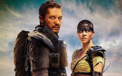 NOTE: The following contains spoilers for MAD MAX: FURY ROAD. If you do not wish to be spoiled, please stop reading now. If reading network notes makes you ...