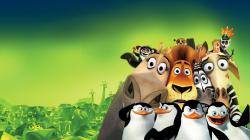 Madagascar Movie free wallpapers hd