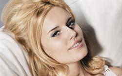 Maggie Grace Wallpaper
