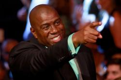 Magic Johnson Youth Program In Chicago: Ex-NBA Star Launches Initiative For At-Risk Kids