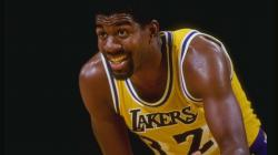 This Day In Sports History (April 15th) -- Magic Johnson | Total Pro Sports