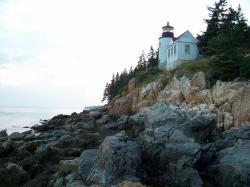 Maine Wallpaper