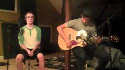 Major League Band - Take Me Acoustic