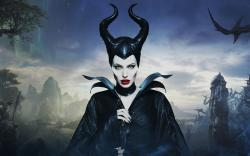 Maleficent HD Wallpaper 1920×1200