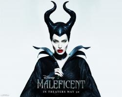 Maleficent Wallpaper - Original size, download now.