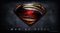 Man Of Steel Movie Poster Tutorial